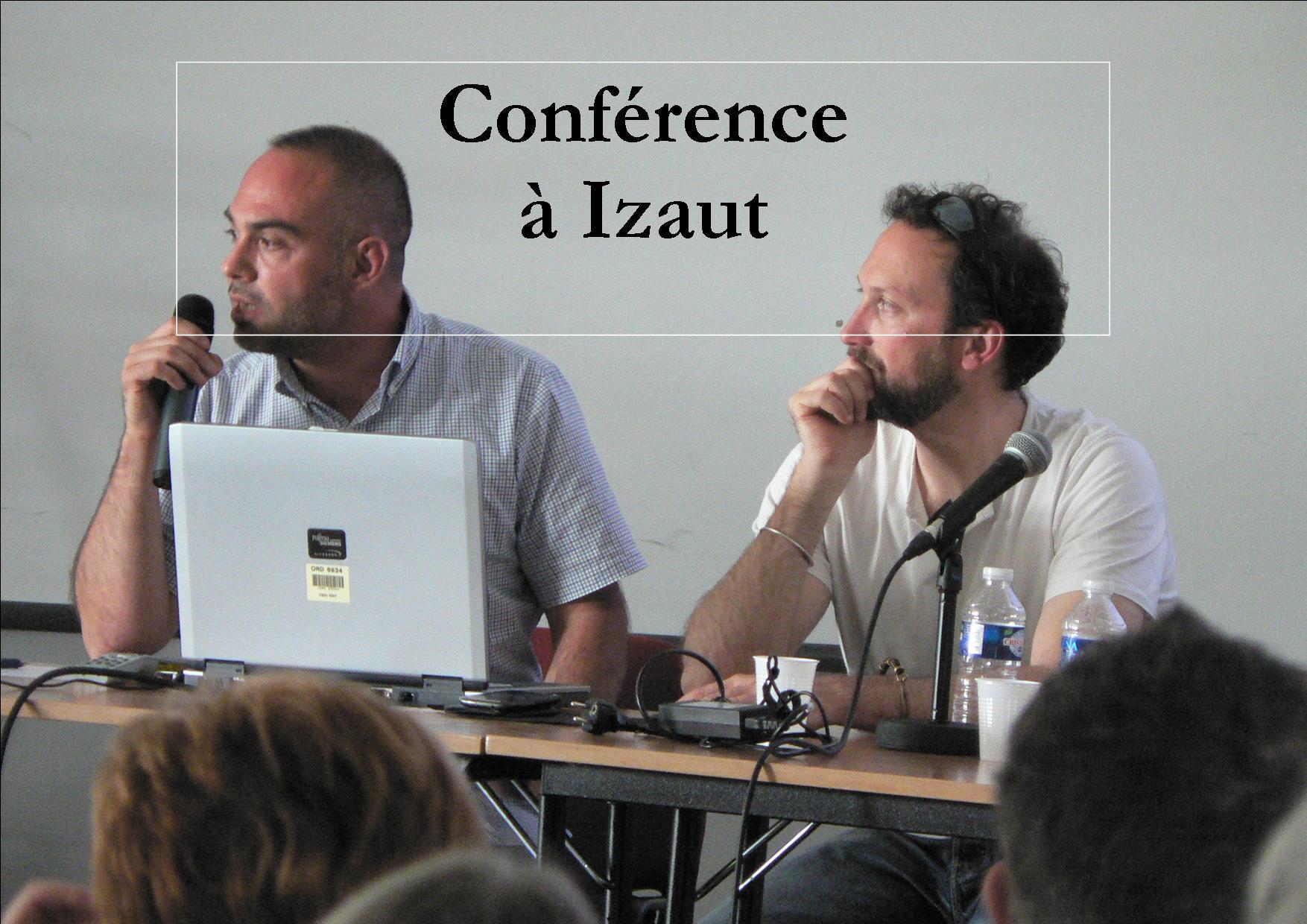 2015 Février : Conférence sur le château (La Dépêche du Midi)