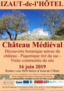 2019 Château 16.06