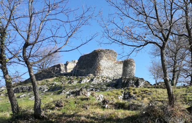 2018 : Octobre Visite au château et conférence