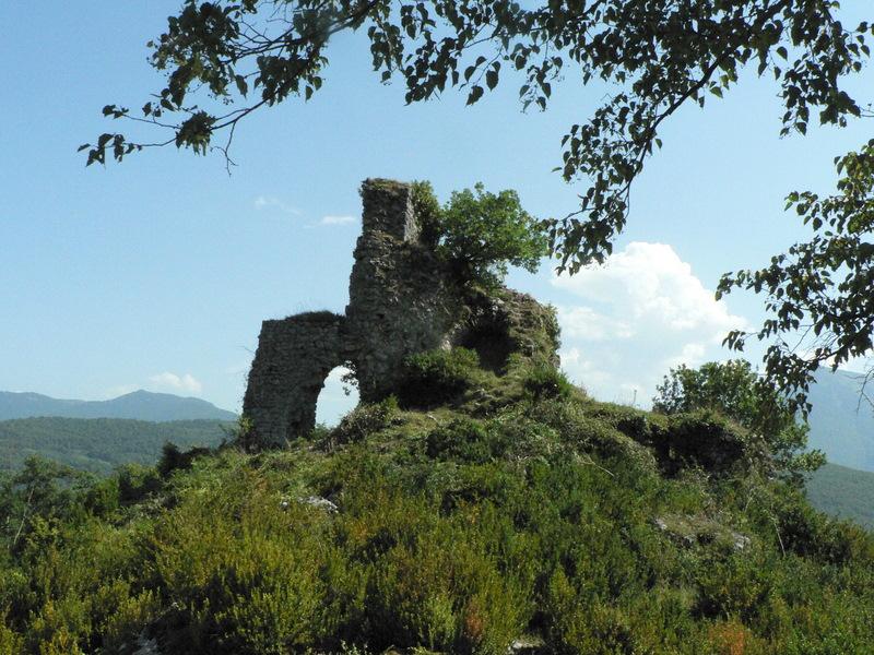 2011 à 1015 : Étude & Mise au jour des ruines