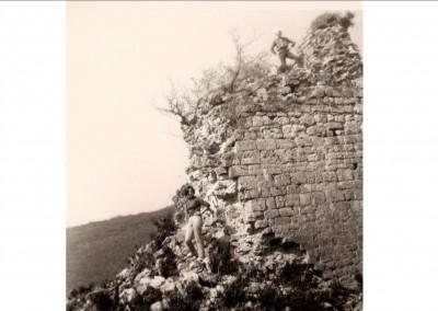 1967-1971 : Actions réalisées par l'Association Artistique «du Castel d'Izaut »
