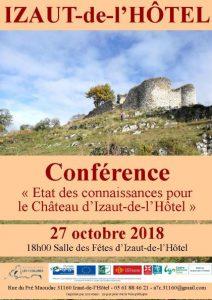 2018 Conférence 27.10