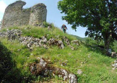 2019 – Bilan des actions pour le château